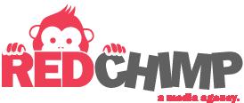 RedChimp a media agency.