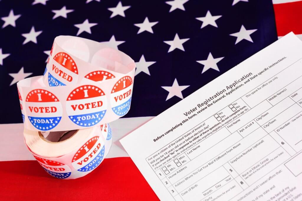 Why You Should Register To Vote | Paul Padda Law