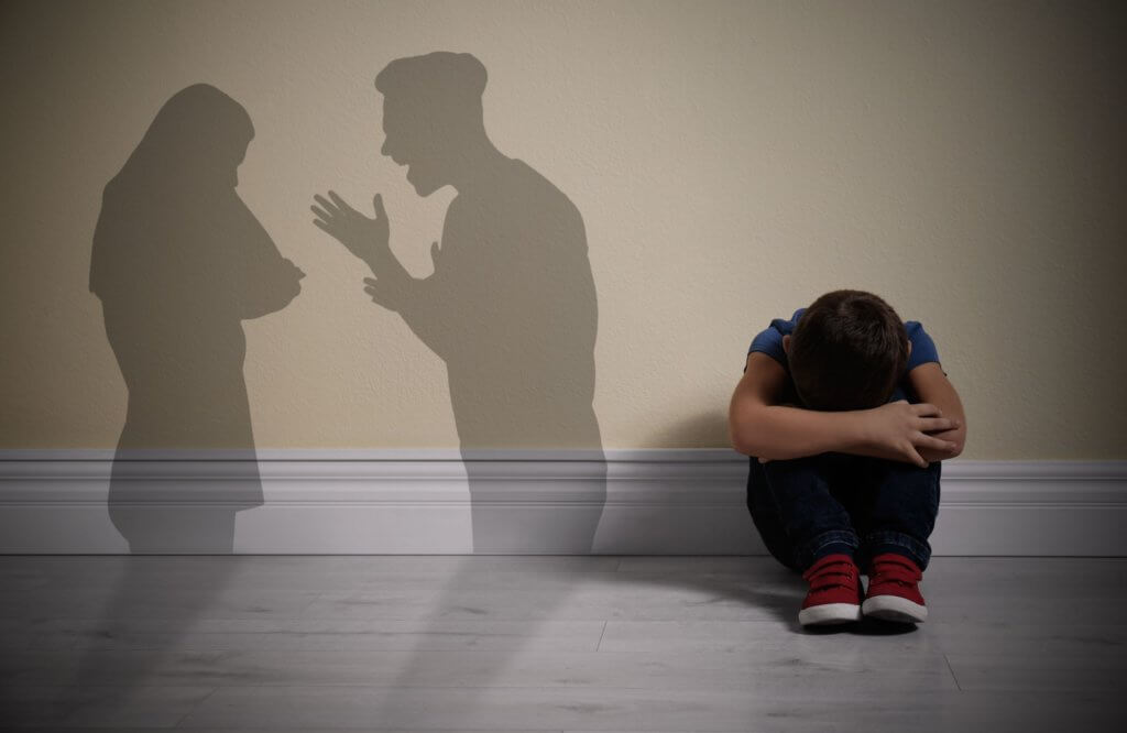 What Is Domestic Violence with Paul Padda Law