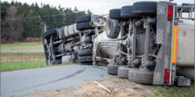 Truck Accident Lawyer for Personal Injury