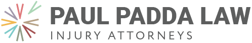 Paul Padda Law logo