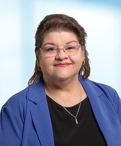 Mary Garcia Paralegal for Paul Padda Law