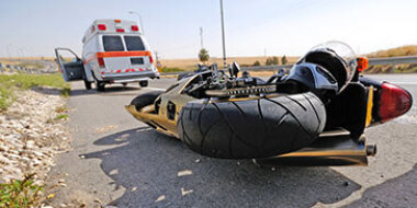 Motorcycle Accidents in Las Vegas