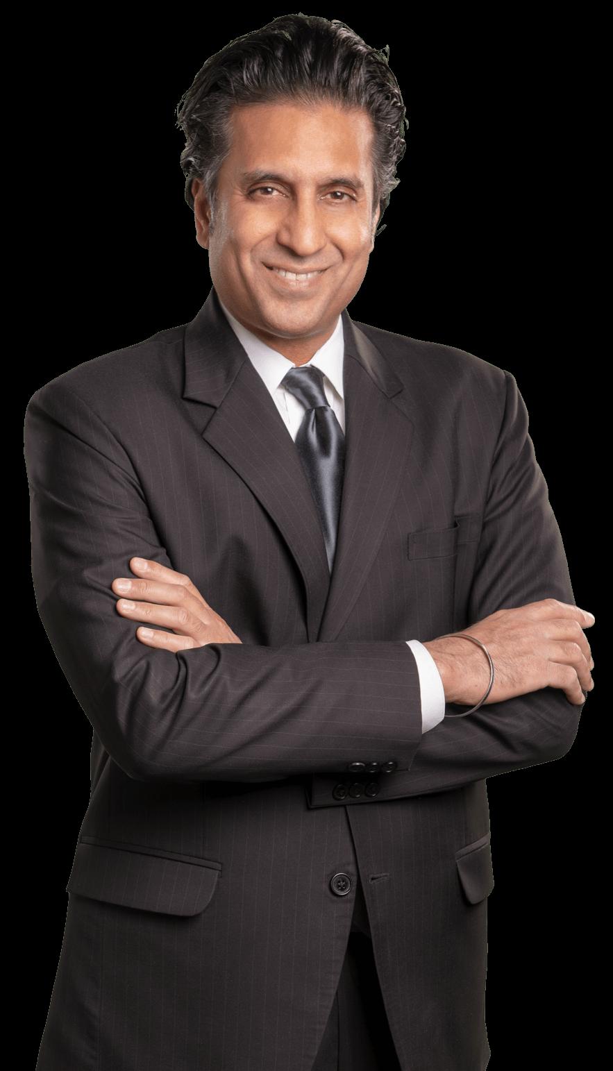 Paul Padda Law Personal Injury Attorney