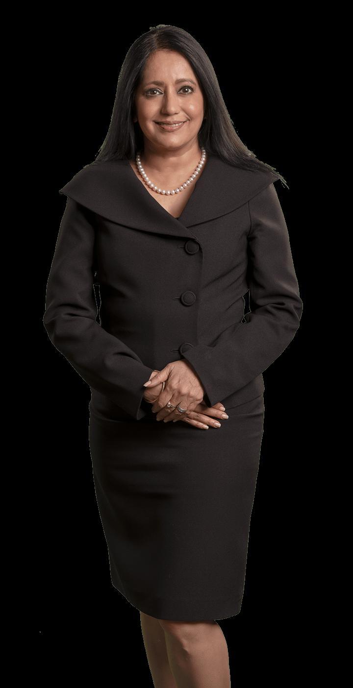 Srilata Shah, Esq. Attorney At Paul Padda Law